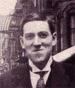 Audio debate Lovecraft Librería La Lumbre