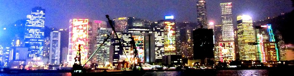 Hong Kong, paraíso del consumo
