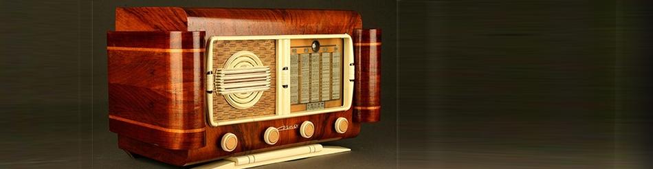 Ángulo Muerto Radio AMR