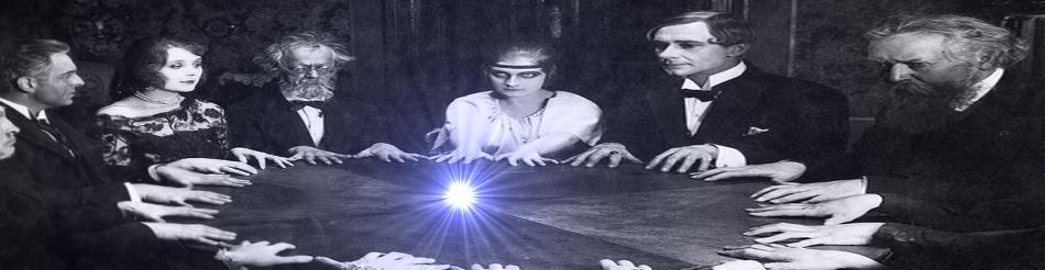 Anarquismo y espiritismo