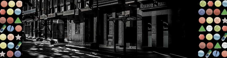 Madrid en la novela negra, ciudad no conquistada