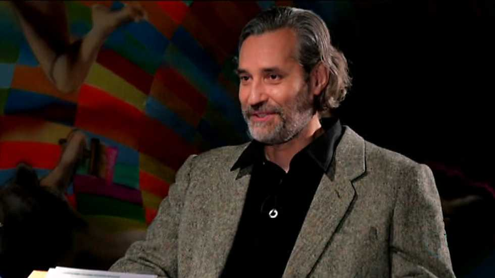 Entrevista a José Pazó Espinosa