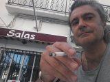 """""""La embajada"""" (un relato de Joaquín Albaicín)"""