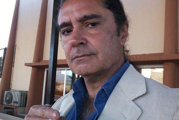 """""""El cartero"""" (un relato de Joaquín Albaicín)"""
