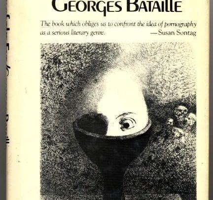 Sobre Historia del Ojo, de Georges Bataille