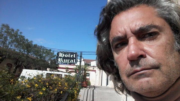 Señales (un relato de Joaquín Albaicín)