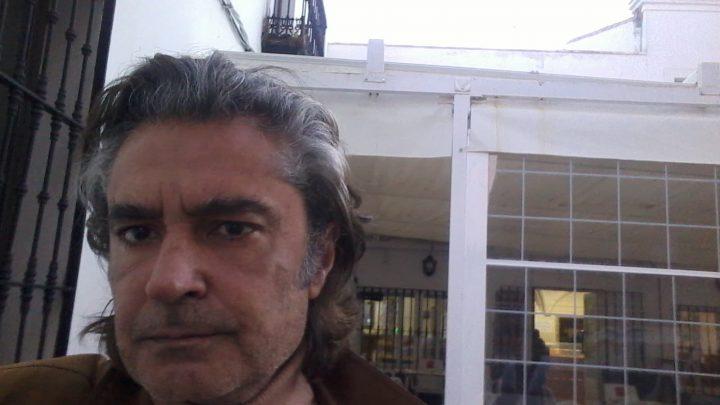 Vísperas de Navidad (un relato de Joaquín Albaicín)